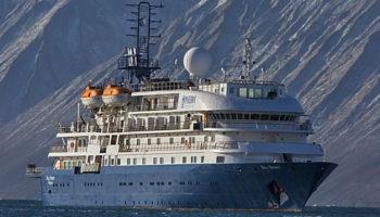 Sea Spirit Luxury