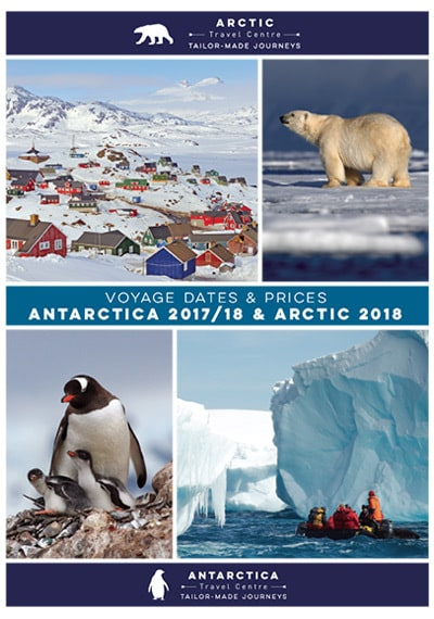 2017-18 Polar dates and prices