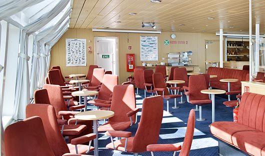 Ocean Nova Lounge