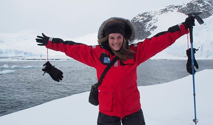 Hayley polar specialist