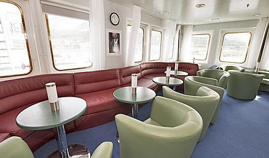 Akademik Sergey Vavilov Lounge