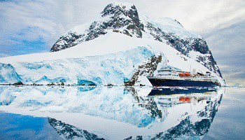 National Geogrpahic Expolorer Luxury Expedition Antarctica