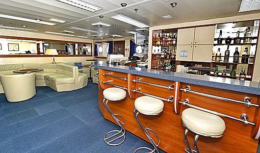 Akademik Ioffe Bar