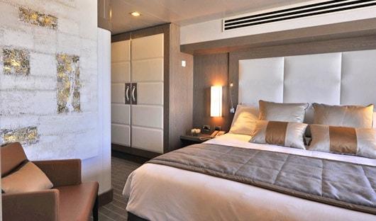 Le Boreal/ L'Austral Owners Suite
