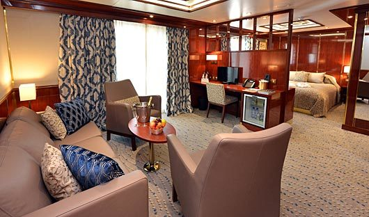 Owners Suite Hebridean Sky