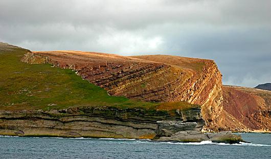 Bear Island Norway