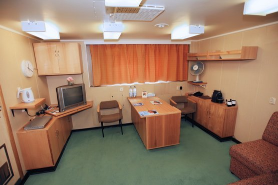 50 Years of Victory Junior Suite