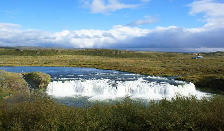 Scenic Iceland Golden Circle Tour