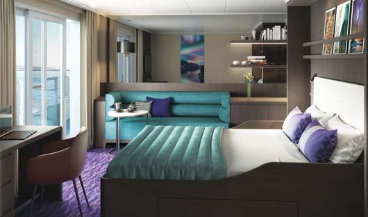 Hondius Grand Suite