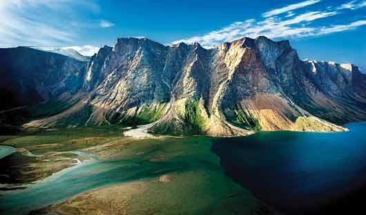Torngat Mountains National Park