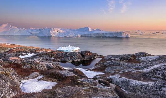 Illulissat-Greenland---