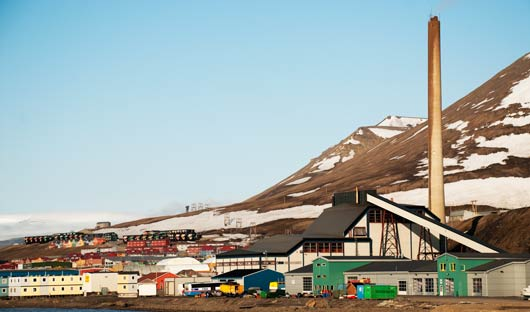Longyearbyen-Spitsbergen-2