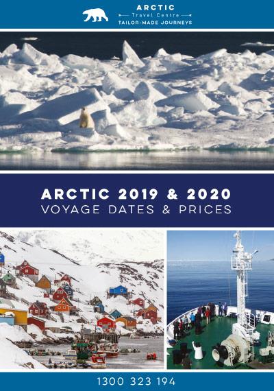 2019-20 Arctic cover