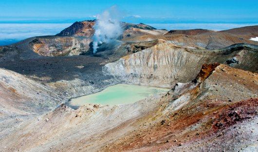 shutterstock_226652404_Ebeko Volcano, Paramushir Island, Kuril Islands_resized