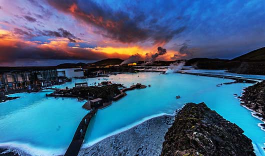 Blue Lagoon Iceland Reykjavik