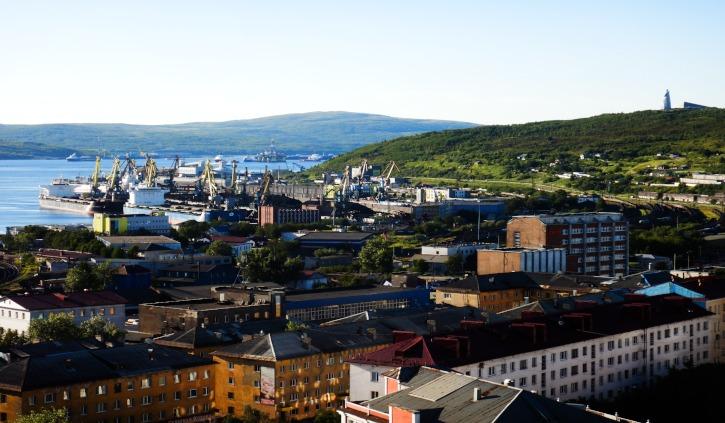 Murmansk- Alex