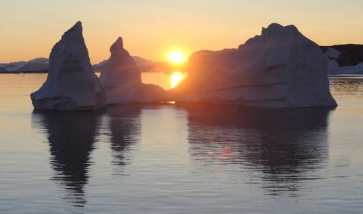 Ponant-Arctic