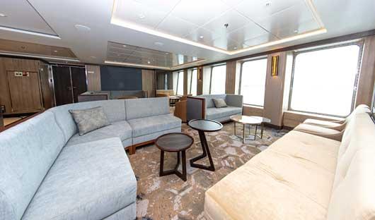 World Explorer Lounge