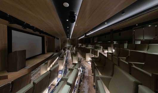 World Explorer Theatre