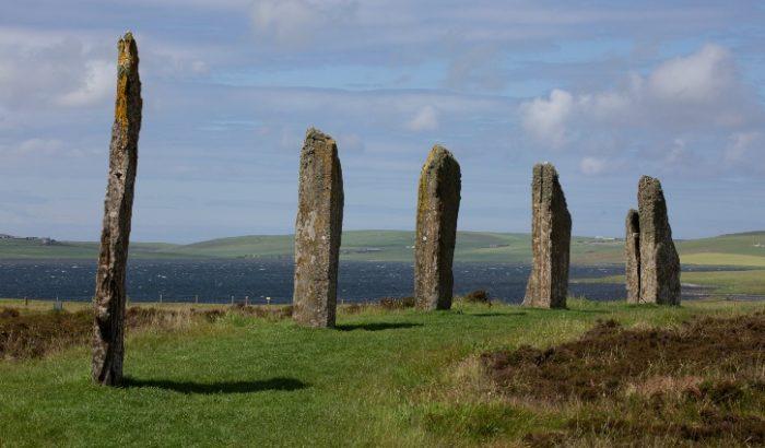 Standing Stones Hebrides