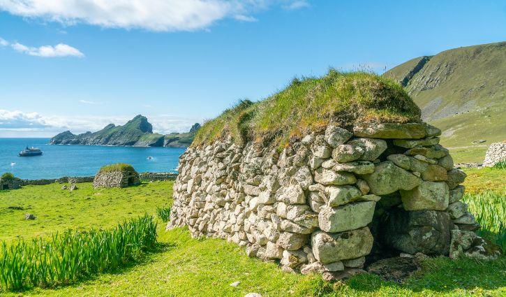 Poseidon Only - St Kilda