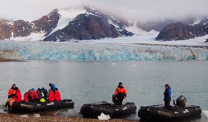 Spitsbergen - Silversea