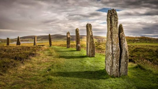 thumbnail Ring of Brodgar Orkney Scotland shutterstock_1494241448