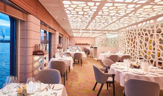 Hanseatic Inspiration Restaurant