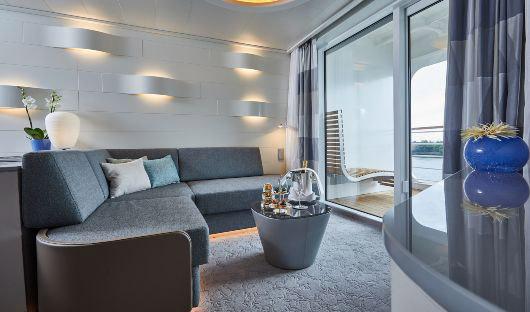 Hanseatic Inspiration Junior Suite