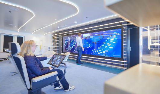 Hanseatic Inspiration Ocean Academy