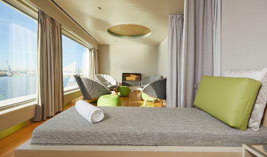 Hanseatic Inspiration Ocean Spa