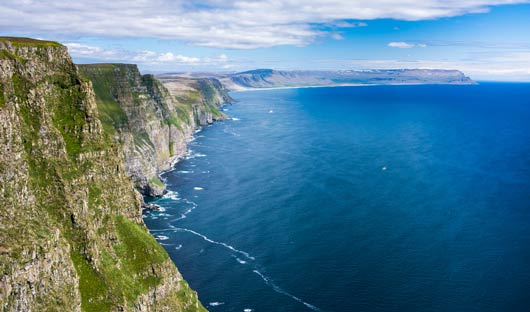 Latrabjarg Cliffs