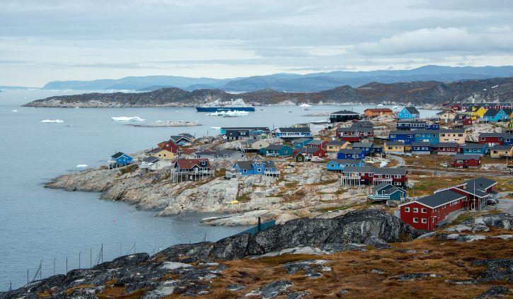 Pro Cruises - Illulissat