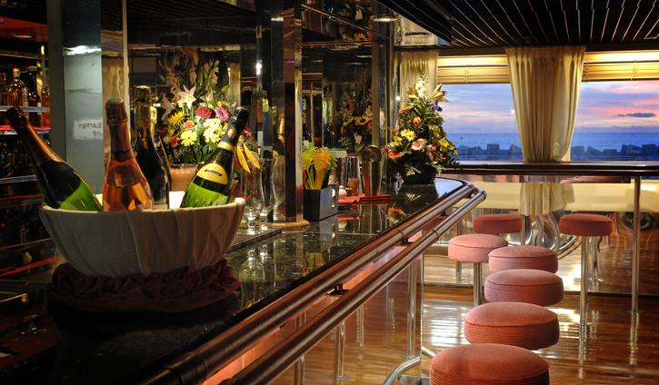 Iceland Pro Cruises - Ocean Diamond