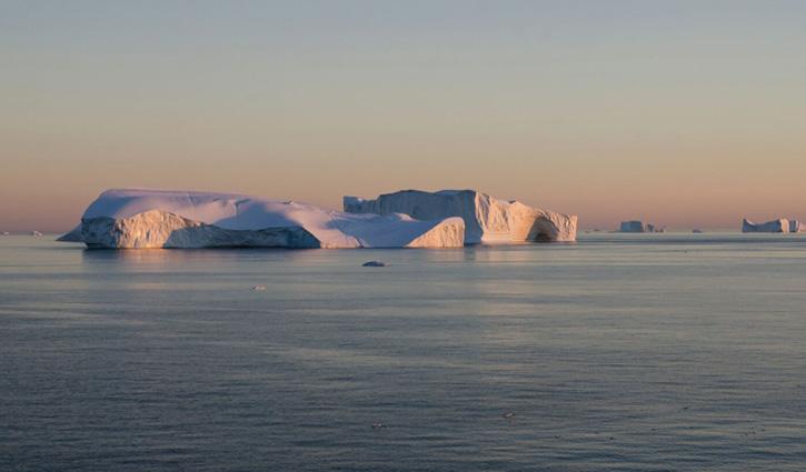 Iceland Procruises - Disko Bay