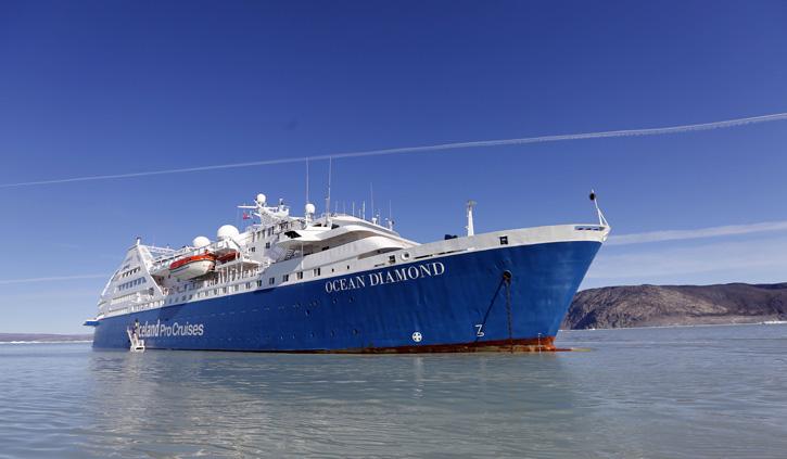 Iceland Pro Cruises - Greenland