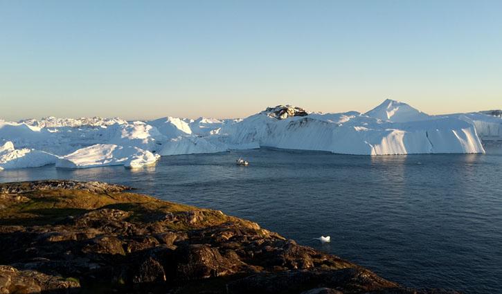 Iceland Pro Cruises - Ilulissat, Icefjord