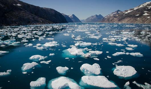 Prins Christian Sund iceland pro cruises