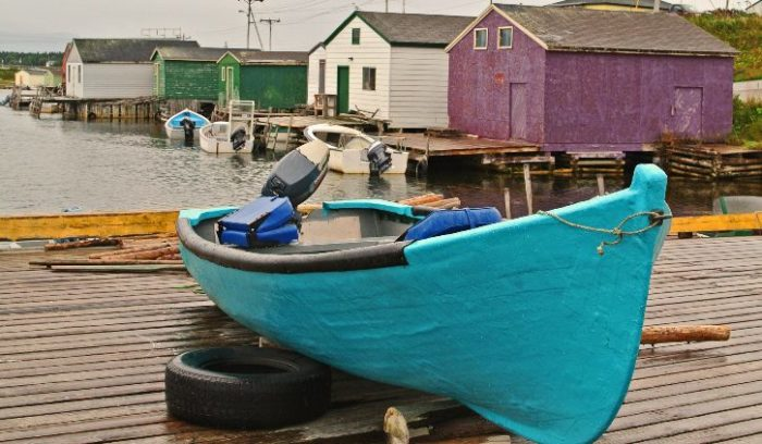 Willy WatertonED3798 Gros Morne Fishing Village resize